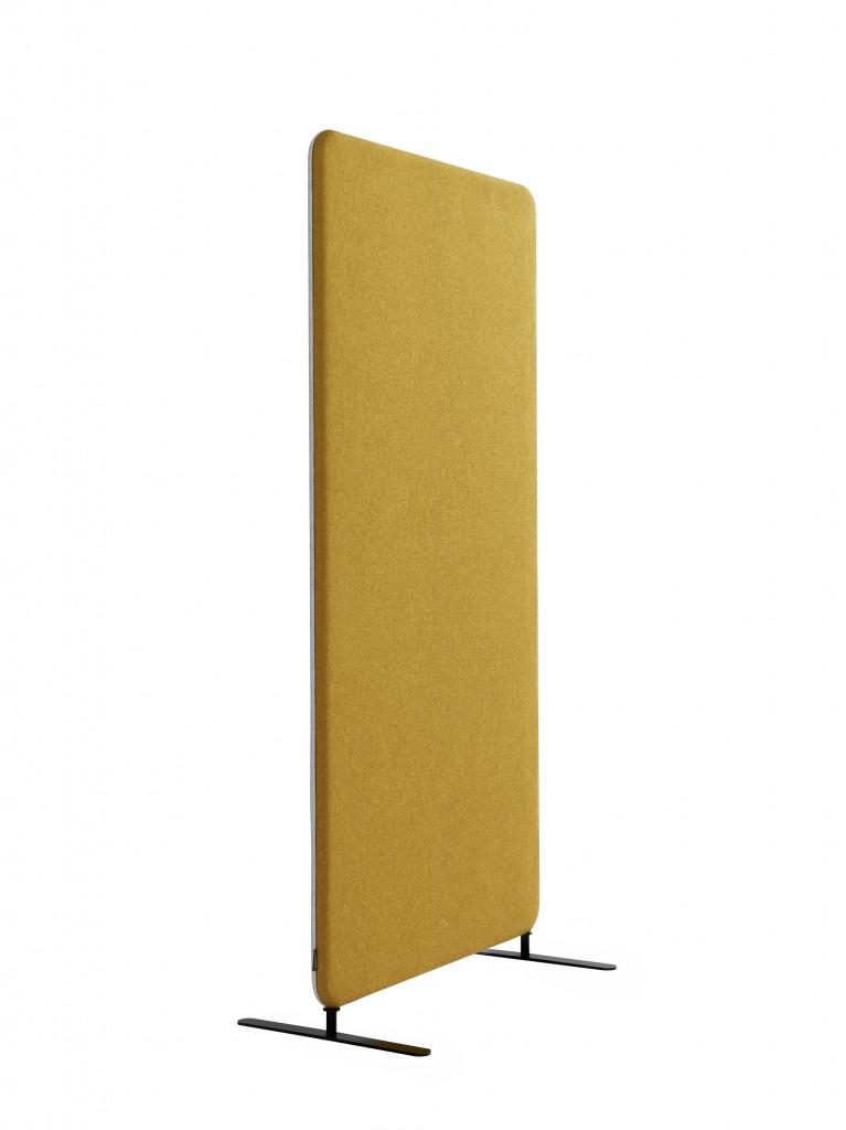 Produktbild Softline Yellow skärmvägg
