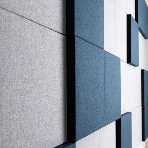 Soneo Wall 100 ljudabsorbent på vägg