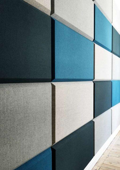 Produktinstallation av Domo Wall