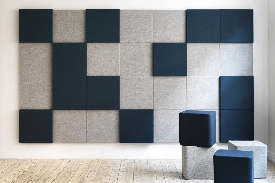 Abstracta Soneo Wall Ljudabsorbenter