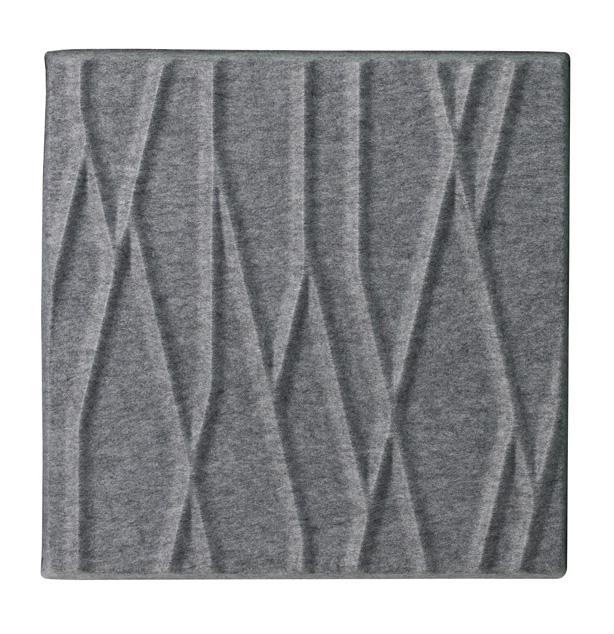 Produktbild Soundwave Botanic Grey akustikpanel