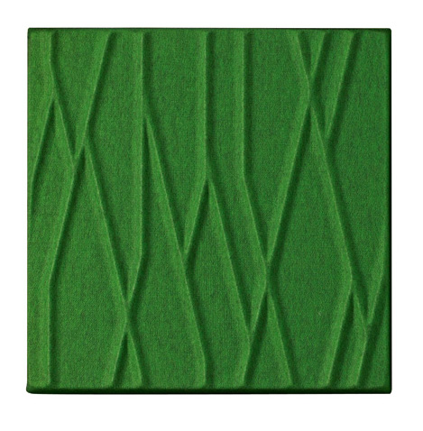 Produktbild på Soundwave Botanic Green akustikpanel