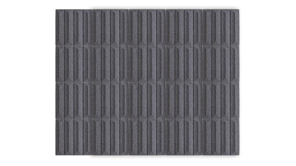 Produktbild 4x5 Akustikpaneler Soundwave Ceramic
