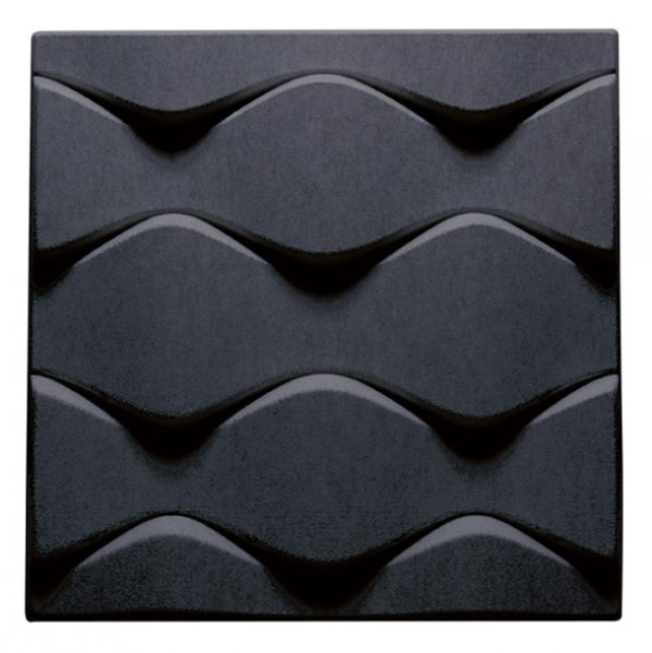 Produktbild på Soundwave Flo Anthracite, den mörkaste i serien Soundwave Flo