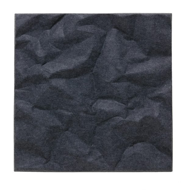 Produktbild av Soundwave Scrunch Anthracite ljudabsorbent